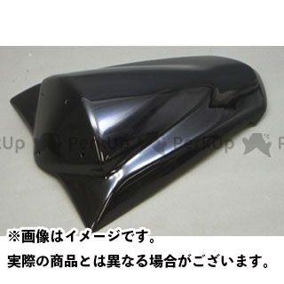 エーテック ニンジャ250R シングルシートカバー 材質:FRP/黒 A-TECH