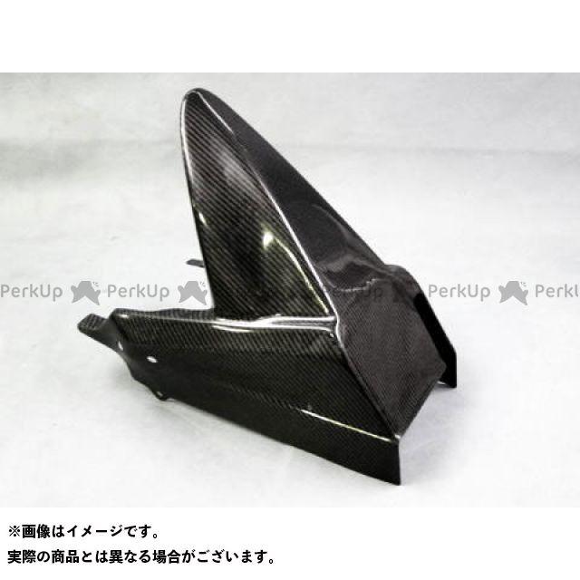 【エントリーで更にP5倍】エーテック ニンジャ250 リアフェンダー フルカバード 材質:カーボンケブラー A-TECH
