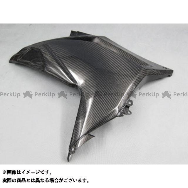 エーテック ニンジャ250 レース用サイドカウルSPL 左右セット 材質:FRP/黒 A-TECH