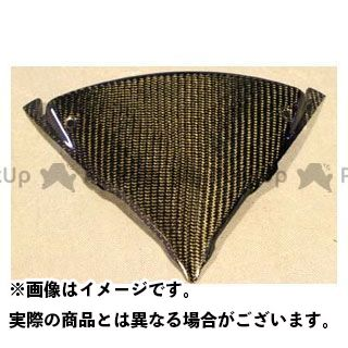 エーテック ニンジャ400R スクリーンインナーパネル 材質:カーボンケブラー A-TECH