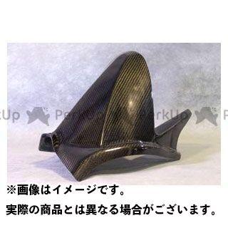 送料無料 エーテック ニンジャ400R フェンダー リアフェンダーSPL FRP/黒
