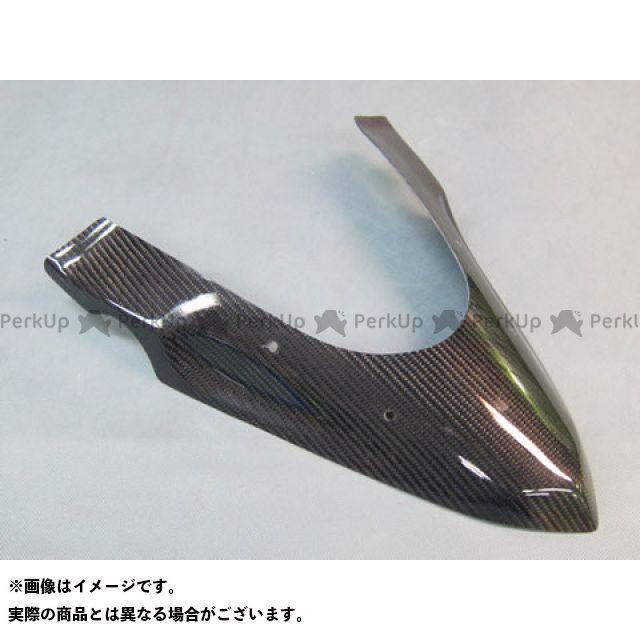 エーテック ニンジャ400 ニンジャ650 ノーマルスクリーン用トリム 材質:平織カーボン A-TECH