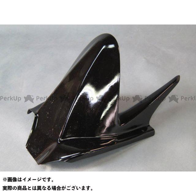 エーテック ニンジャ400 ニンジャ650 リアフェンダーSPL 材質:FRP/黒 A-TECH