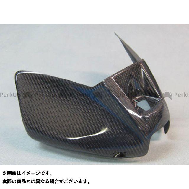 エーテック ニンジャ400 ニンジャ650 タンクフロントカバー 材質:綾織カーボン A-TECH