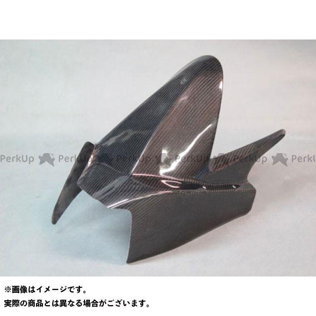 エーテック ニンジャ400 ニンジャ650 リアフェンダー フルカバード 材質:FRP/白 A-TECH