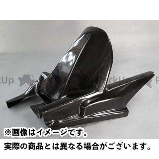 エーテック ニンジャ1000・Z1000SX リアフェンダーSPL 材質:FRP/黒 A-TECH