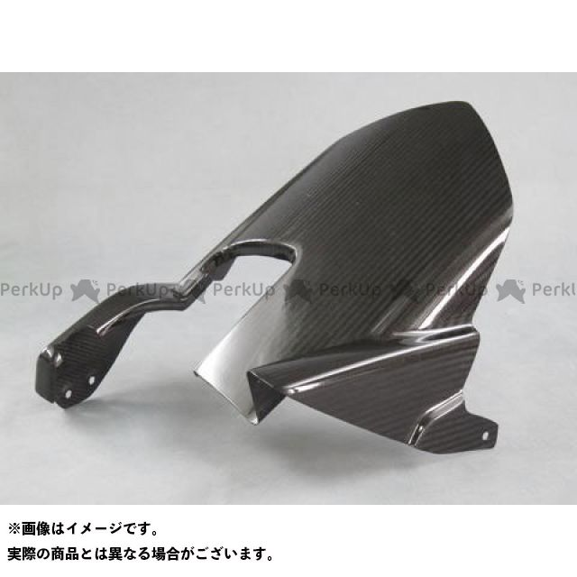 エーテック ニンジャ1000・Z1000SX リアフェンダーSTD 材質:綾織カーボン A-TECH