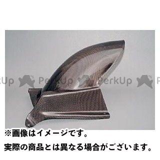 エーテック GPZ1100 リアフェンダー 材質:平織カーボン A-TECH