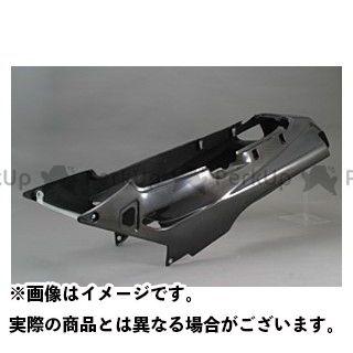 エーテック ZZR1100 シートカウルSPL FRP/白 A-TECH