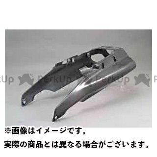 送料無料 エーテック ZZR1100 カウル・エアロ シートカウル 平織カーボン