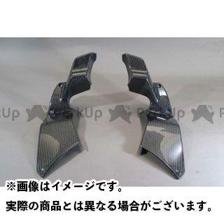 エーテック 1400GTR・コンコース14 アッパーカウルインナー FRP/黒