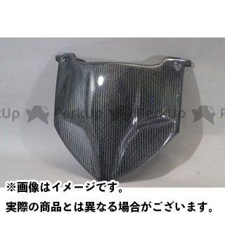 送料無料 エーテック 1400GTR・コンコース14 ドレスアップ・カバー フロントアッパーパネル カーボン