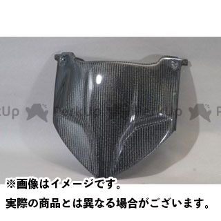 エーテック 1400GTR・コンコース14 フロントアッパーパネル 材質:綾織カーボン A-TECH