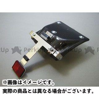 エーテック ニンジャZX-14R フェンダーレスキット 材質:ドライカーボン A-TECH