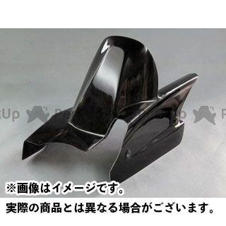 エーテック ニンジャZX-14R リアフェンダーSPL 材質:FRP/黒 A-TECH