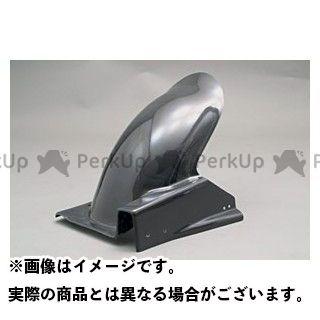 エーテック ニンジャZX-9R リアフェンダー 材質:FRP/黒 A-TECH