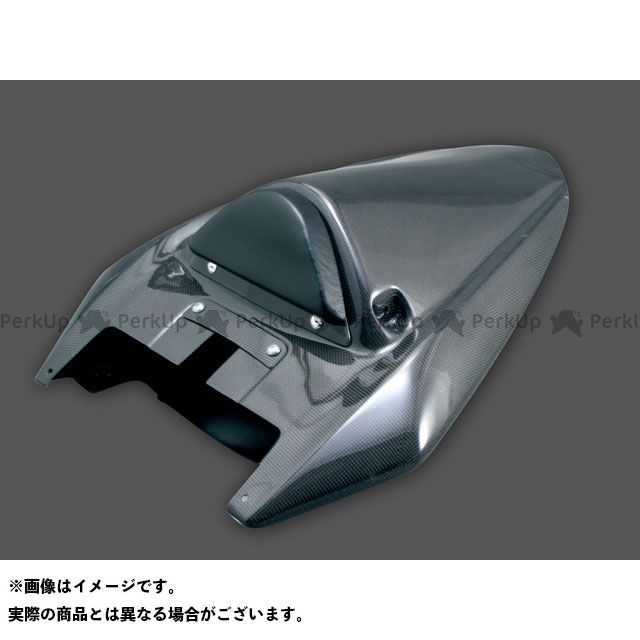 エーテック ニンジャZX-10R フルカウル 材質:FRP/白 A-TECH