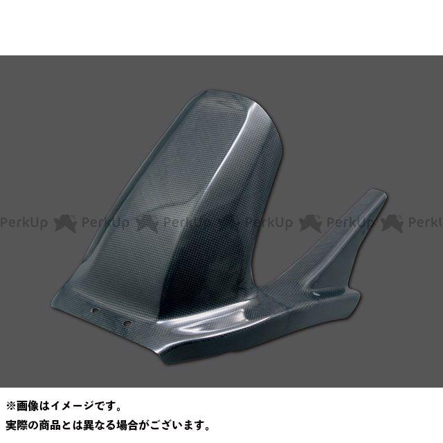 エーテック ニンジャZX-10R リアフェンダーType2 材質:綾織カーボン A-TECH
