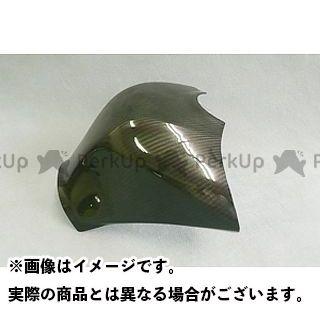 エーテック ニンジャZX-10R タンクパットタイプR 材質:FRP/白 A-TECH