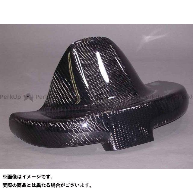 エーテック ZRX1200ダエグ アンダーリアフェンダー 材質:FRP/黒 A-TECH