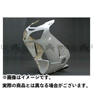 エーテック ニンジャZX-12R ストリート用フルカウル FRP/白