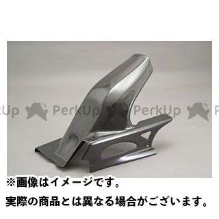 エーテック ニンジャZX-12R リアフェンダー 材質:FRP/黒 A-TECH
