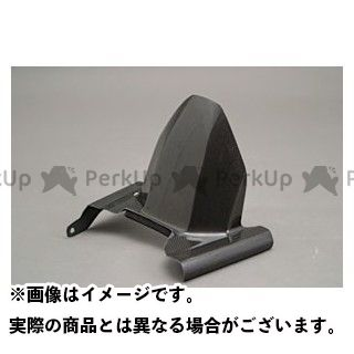 エーテック ニンジャZX-12R アンダーリアフェンダー 材質:FRP/黒 A-TECH