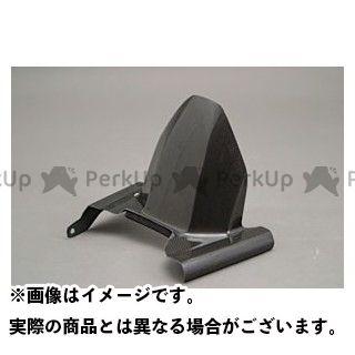エーテック ニンジャZX-12R アンダーリアフェンダー 材質:平織カーボン A-TECH