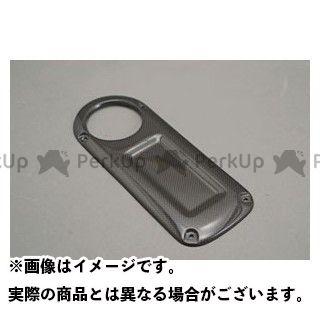 エーテック ニンジャZX-12R タンクキャッププレート 材質:平織カーボン A-TECH
