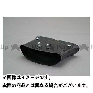ニンジャZX-12R フロントダクトSPL 材質:綾織カーボン A-TECH エーテック
