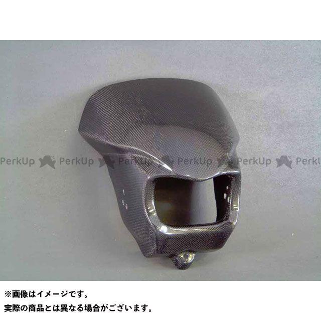エーテック Dトラッカー ビキニカウル 材質:カーボン A-TECH