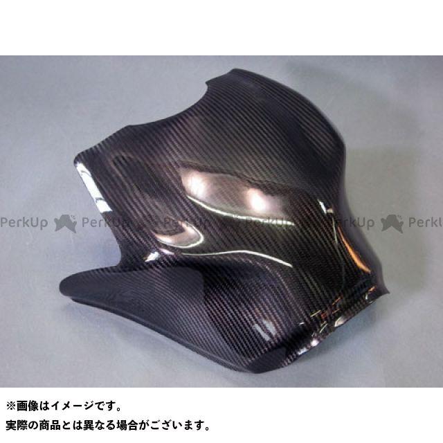 エーテック ニンジャH2R ニンジャH2(カーボン) タンクパッド タイプS 材質:綾織ドライカーボン A-TECH