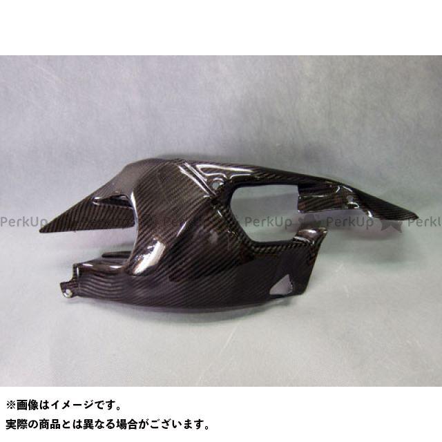 エーテック ニンジャH2R ニンジャH2(カーボン) スイングアームカバーセット 材質:綾織ドライカーボン A-TECH