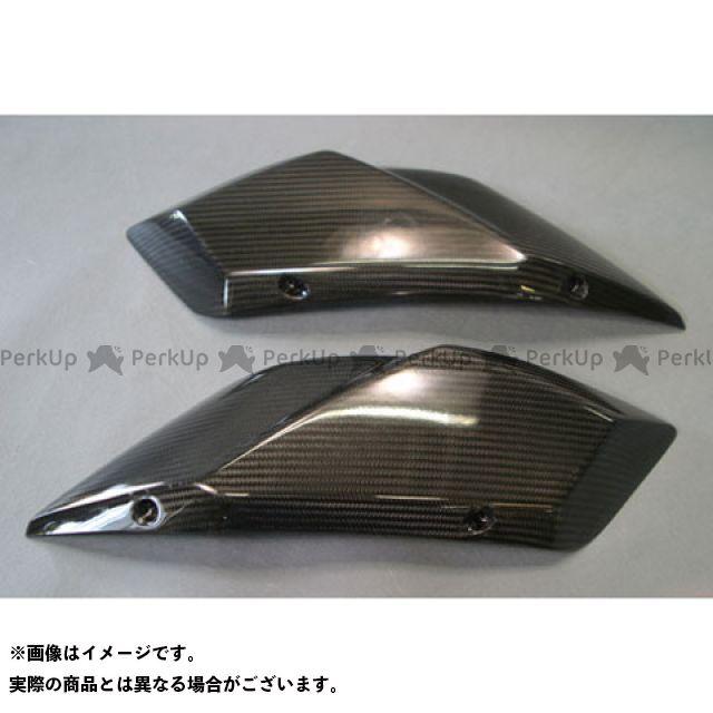 エーテック ニンジャH2R ニンジャH2(カーボン) シートカウル 右側 平織ドライカーボン