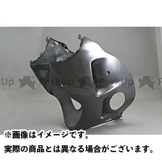 エーテック 隼 ハヤブサ アンダーカウル タイプ:左側 材質:綾織カーボン A-TECH
