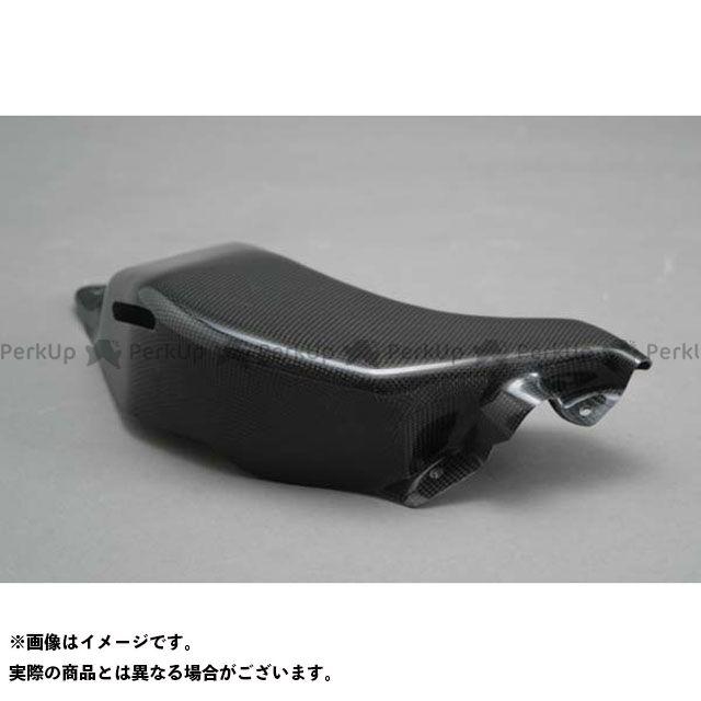 エーテック 隼 ハヤブサ リザーバータンクカバー 材質:カーボンケブラー A-TECH
