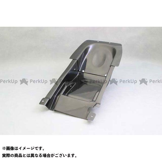 エーテック 隼 ハヤブサ ビルトイン用フェンダーレスキット 材質:FRP/黒 A-TECH