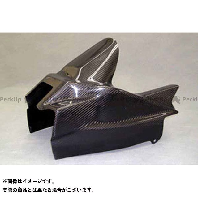 【エントリーで更にP5倍】エーテック 隼 ハヤブサ リアフェンダー タイプ3 材質:綾織カーボン A-TECH