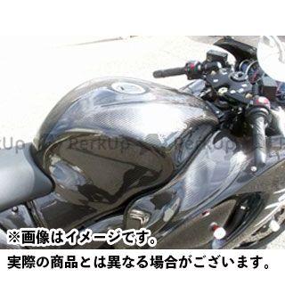 新しいブランド エーテック 隼 ハヤブサ タンクカバー タイプS FRP/黒 A-TECH, ビモア Beauty 5787ff1e