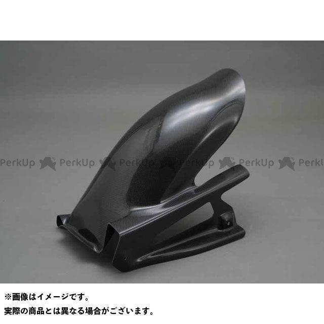 エーテック GSF1200 リアフェンダー 材質:FRP/黒 A-TECH