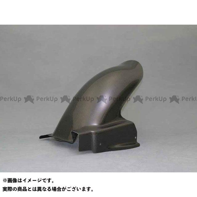 エーテック TL1000S リアフェンダー 材質:FRP/黒 A-TECH