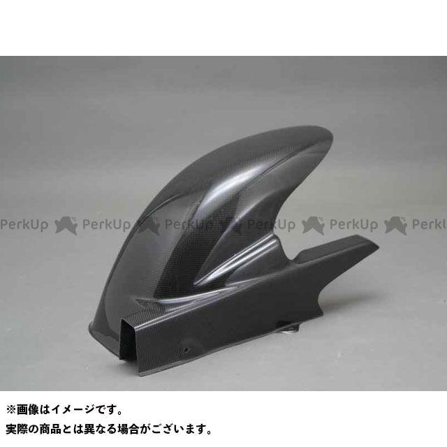 エーテック GSX-R1100 リアフェンダー 材質:カーボンケブラー A-TECH
