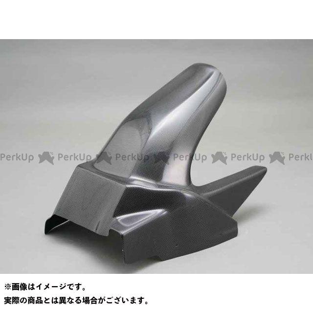 【エントリーで更にP5倍】エーテック GSX-R1000 リアフェンダー 材質:カーボンケブラー A-TECH