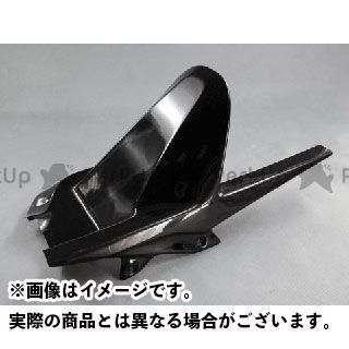 エーテック タイガー800 タイガー800XC/XCX/XCA リアフェンダー SPL 材質:平織カーボン A-TECH