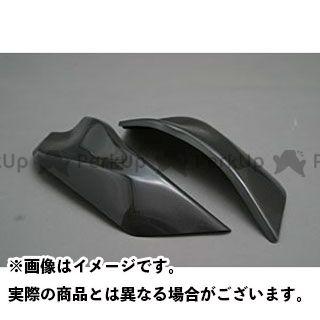 エーテック YZF-R1 フレームヒートガード 左右セット 材質:カーボン A-TECH