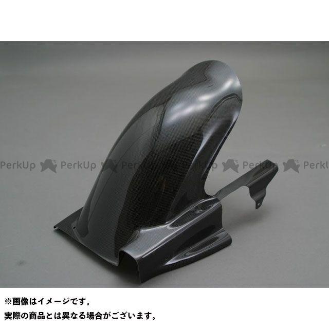エーテック XJR1200 リアフェンダー 材質:カーボンケブラー A-TECH