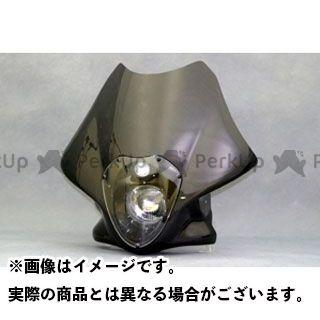 送料無料 エーテック XJR1200 カウル・エアロ ビキニカウル ルナソーレ スクリーンレス FRP/白