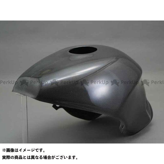 エーテック CBR1100XXスーパーブラックバード タンクカバー(カーボン) A-TECH