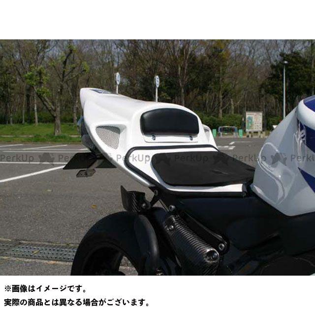 エーテック CBR1000RRファイヤーブレード スポーツシートベース(FRP/白)  A-TECH