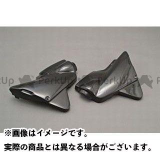 エーテック CB1300スーパーフォア(CB1300SF) サイドカバー 左右セット(綾織りカーボン)  A-TECH